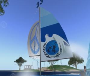 Voyage Peace!
